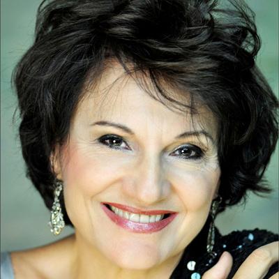 Anita Bartolucci Net Worth